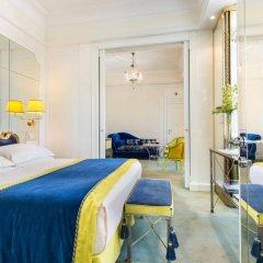Grand Hotel Des Bains комната для гостей фото 3
