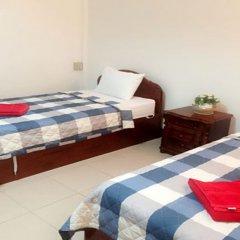 Khammany Hotel комната для гостей фото 4