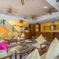 Отель Chaba Cabana Beach Resort развлечения
