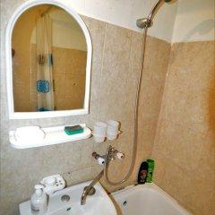 Гостиница BestFlat24 Tulskaya в Москве отзывы, цены и фото номеров - забронировать гостиницу BestFlat24 Tulskaya онлайн Москва ванная фото 2