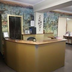 Отель ASSAROTTI Генуя интерьер отеля фото 3