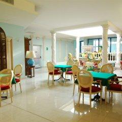 Отель Terme Eden Италия, Абано-Терме - отзывы, цены и фото номеров - забронировать отель Terme Eden онлайн питание фото 2