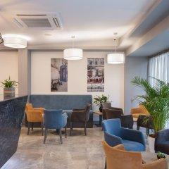 Отель Azur Hotel by ST Hotels Мальта, Гзира - отзывы, цены и фото номеров - забронировать отель Azur Hotel by ST Hotels онлайн интерьер отеля фото 3