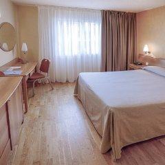 Hotel Port Alicante комната для гостей фото 4