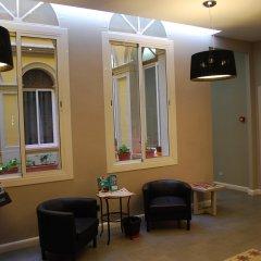 Отель Hostal Plaza Goya Bcn Барселона интерьер отеля