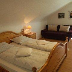 Отель Grubstuben комната для гостей фото 3