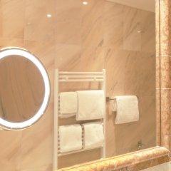Grand Hotel Palladium Munich Мюнхен ванная