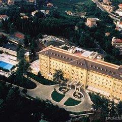 Grand Hotel Palazzo Della Fonte Фьюджи парковка