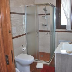 Мини-Отель B&B Vignali Дизо ванная фото 2