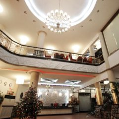 Honeysea Hotel интерьер отеля