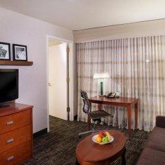 Отель Canopy By Hilton Washington DC Embassy Row комната для гостей фото 3