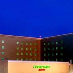 Отель Courtyard by Marriott Warsaw Airport фото 4