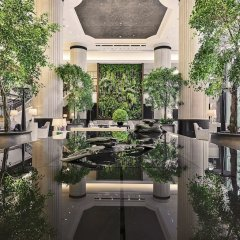 Shangri-La Hotel Singapore фото 4