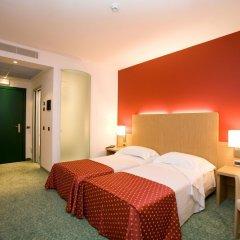 Hotel Senator Горгонцола комната для гостей