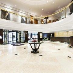 Отель Elite Park Avenue Hotel Швеция, Гётеборг - отзывы, цены и фото номеров - забронировать отель Elite Park Avenue Hotel онлайн помещение для мероприятий