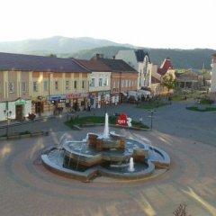 Гостиница Panoramic Hostel Украина, Хуст - отзывы, цены и фото номеров - забронировать гостиницу Panoramic Hostel онлайн