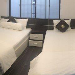 Dai Ket Hotel комната для гостей фото 2