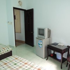 Отель Duy Hung Hotel Вьетнам, Нячанг - отзывы, цены и фото номеров - забронировать отель Duy Hung Hotel онлайн удобства в номере фото 2