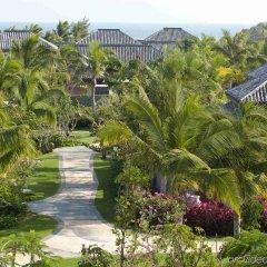 Отель Anantara Sanya Resort & Spa фото 8