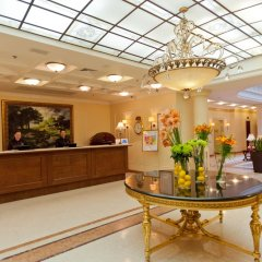 Опера Отель интерьер отеля фото 3