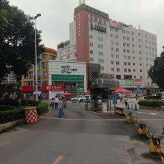 Guangzhou Yi An Business Hotel фото 3