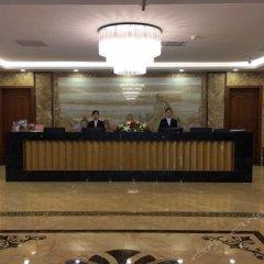 Отель Badu Hotel Китай, Фулинь - отзывы, цены и фото номеров - забронировать отель Badu Hotel онлайн интерьер отеля фото 3