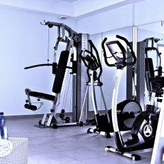 Astro Palace Hotel & Suites фитнесс-зал