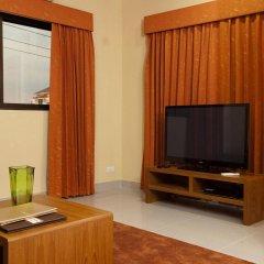 Отель Baan Souy Resort удобства в номере