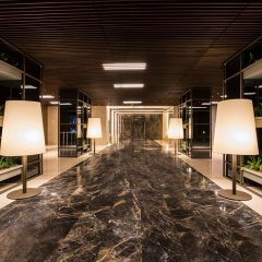 Отель Voyage Sorgun спа фото 2