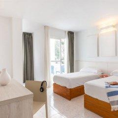 Отель Apartamentos Panoramic комната для гостей фото 4