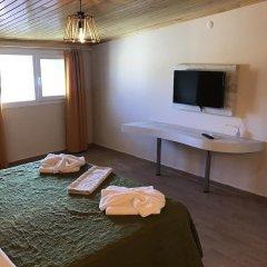 Serra Otel Турция, Урла - отзывы, цены и фото номеров - забронировать отель Serra Otel онлайн комната для гостей фото 5