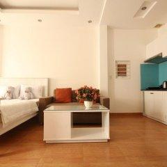 Апартаменты Smiley Apartment 3 комната для гостей фото 5