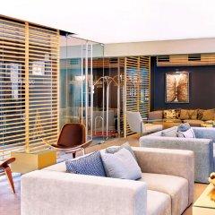 Отель Lucky Bansko Aparthotel SPA & Relax интерьер отеля