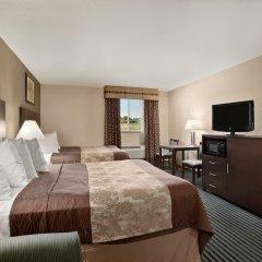 Отель Quality Inn & Suites Glenmont - Albany South комната для гостей фото 4