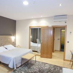 Hotel Avenida комната для гостей фото 4