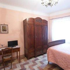 Отель Montelupone Bed & Breakfast Монтелупоне комната для гостей