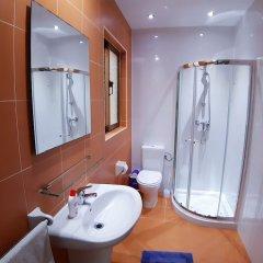 Апартаменты The Seven Apartments ванная