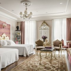 Gran Hotel La Perla Памплона помещение для мероприятий фото 2