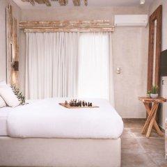 Отель Olea House Thassos комната для гостей фото 3