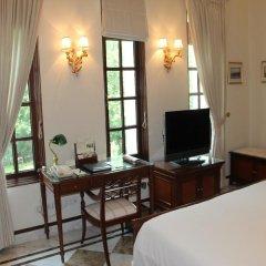 Отель The Imperial New Delhi удобства в номере