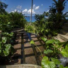 Отель Monkey Flower Villas фото 6