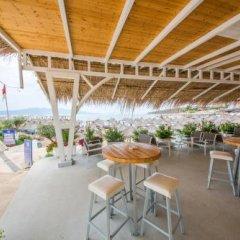 Отель Apollon Албания, Саранда - отзывы, цены и фото номеров - забронировать отель Apollon онлайн бассейн