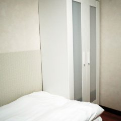 YaKorea Hostel Gangnam комната для гостей фото 2