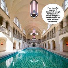 Hotel Oderberger бассейн фото 2