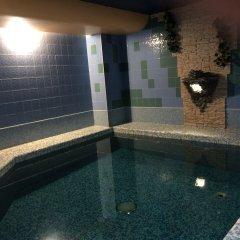 Гостиница Domino бассейн