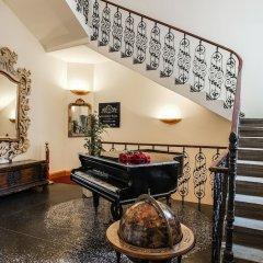 Отель Assenzio Чехия, Прага - 14 отзывов об отеле, цены и фото номеров - забронировать отель Assenzio онлайн спа