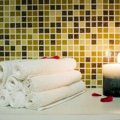 Отель Oak Residence Aparthotel Болгария, Чепеларе - отзывы, цены и фото номеров - забронировать отель Oak Residence Aparthotel онлайн ванная