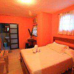 Отель Hannah Hotel Филиппины, остров Боракай - отзывы, цены и фото номеров - забронировать отель Hannah Hotel онлайн комната для гостей фото 3