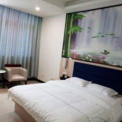 Отель bafangliansuojiudian комната для гостей фото 2