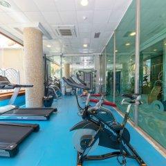 Hotel IPV Palace & Spa фитнесс-зал фото 3